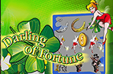Darling Of Fortune в казино Вулкан 24