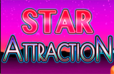Star Attraction в казино Удачи Вулкан