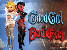 Играть в казино Вулкан 24 в Good Girl, Bad Girl